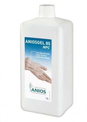anios gel 1000ml 1l do dozownika
