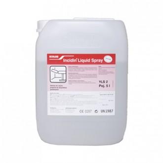 incidi9n liquid spray